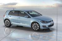 Leasekoning in Parijs: Volkswagen Golf Bluemotion