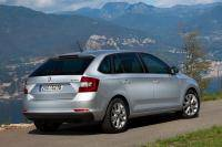 Skoda Rapid Spaceback ook als Businessline Pro