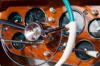 Riva Lamborghini wonderschoon gerestaureerd