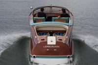 Riva Lamborghini wonderschoon gerestaureerd