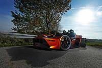 KTM X-Bow GT door Wimmer is buitensporig
