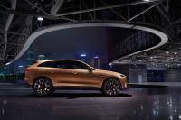 Productierijpere Jaguar C-X17 verkent China