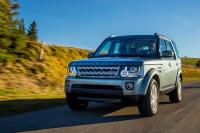 Land Rover Discovery sterk in prijs gedaald