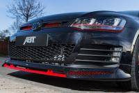 Abt-pret: Volkswagen Golf Dark Edition