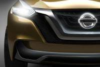 Nissan maakt statement met Resonance concept