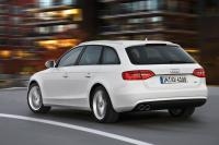 Audi introduceert de A4 Business Edition