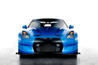 Nissan GT-R bad mobile in Fast & Furious 6