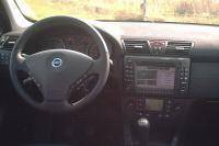 Fiat Stilo Multi Wagon: derde Stilo-model