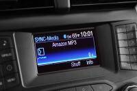 Ford voegt AppLink toe aan SYNC