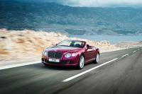 Autonieuws Bentley Continental GT Speed Convertible  - Test Een formaliteit: de Bentley Continental GT Speed Convertible