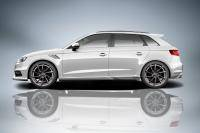 Abt transformeert Audi A3 Sportback tot AS3
