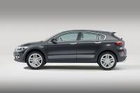 Qoros onthult 3 Cross Hybrid en 3 Estate