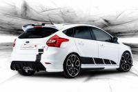 MS Design-stickers voor Ford Focus ST