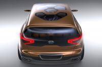 Kia Cross GT is de Sorento de baas