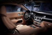 Rolls-Royce Wraith: alle details