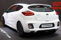 Kia pro_cee´d GT ook als First Edition