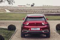 Dit is de Citroën DS Wild Rubis Concept