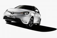 MG presenteert CS Concept en MG3