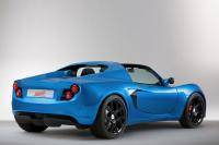 Detroit Electric SP:01 neemt stokje over van Tesla Roadster