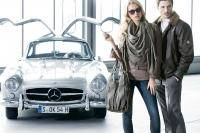 Mercedes-Benz Collection klaar voor 2013