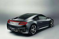 Productie Honda NSX in 2015 van start
