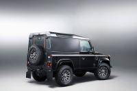 Land Rover is jarig: Defender LXV Special Edition
