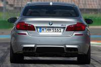 BMW's Competition Package voor M5 en M6