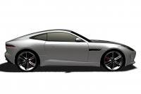 Dit is de Jaguar F-type Coupé