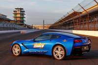 Corvette Stingray wordt Pace Car bij Indy 500