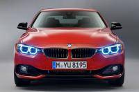 De BMW 4-serie is officieel