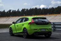 Heico's V40 T5 HPC is Zweedse RS3