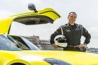 Mercedes SLS AMG Electric Drive is Ring-recordhouder