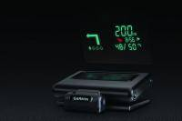 Garmin introduceert portable Head-Up Display