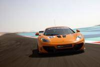 Mclaren 12C GT Sprint is ideaal voor trackdays