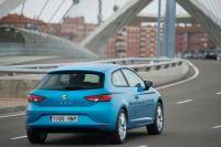 Luxe Limited Editions van Seat Leon Ecomotive (14%)