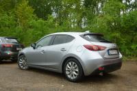 Mazda3 Tour #2
