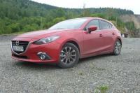 Mazda3 Tour #3