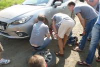 Mazda3 Tour #4