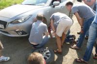 Mazda3 Tour #5