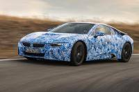 Officieel: alles over de (baanbrekende) BMW i8