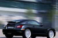 Voordelige Chrysler Crossfire Black Edition