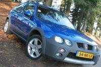 Rover Streetwise 1.4 16V