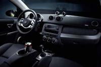 Vierdeurs Smart Forfour in productie