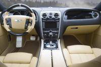 Bling-bling Bentley Continental Flying Spur