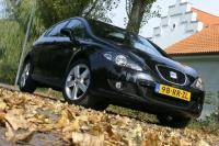 For those who believe in driving: Seat Leon