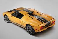 Topless Ford GT: GTX1 Roadster