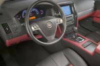 Krachtigste Cadillac ooit: STS-V