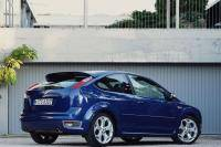 In detail: Ford Focus ST
