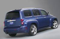 PT Cruiser-concurrent: Chevrolet HHR