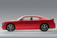 American Muscles: Dodge Charger SRT-8